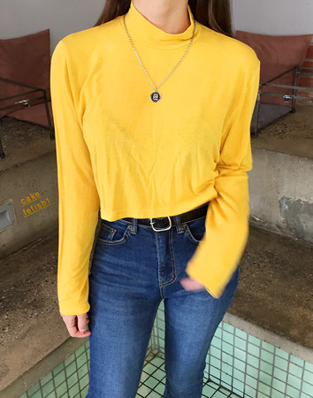 hayloft jelly crop-t