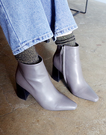 propel sharp ankle-boots